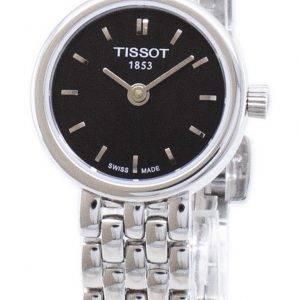 Tissot T-Lady Lovely T058.009.11.051.00 T0580091105100 Quartz Analog Women's Watch