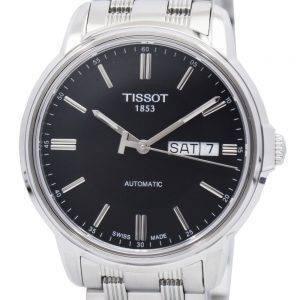 Tissot T-Classic Automatic III T065.430.11.051.00 T0654301105100 Men's Watch