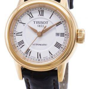 Tissot T-Classic Carson T085.207.36.013.00 T0852073601300 Automatic Analog Women's Watch