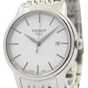 Tissot Carson Quartz T085.410.11.011.00 T0854101101100 Mens Watch