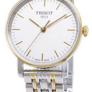 Tissot T-Classic Everytime Small T109.210.22.031.00 T1092102203100 Quartz Analog Women's Watch