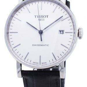 Tissot T-Classic Swissmatic T109.407.16.031.00 T1094071603100 Automatic Men's Watch