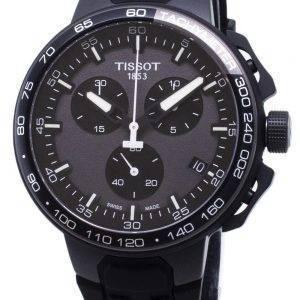Tissot T-Sport T-Race Cycling T111.417.37.441.03 T1114173744103 Chronograph Men's Watch