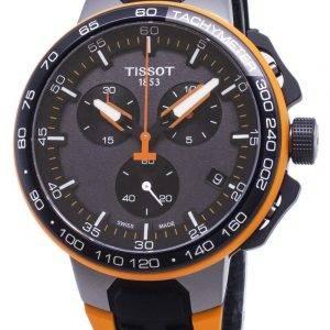 Tissot T-Sport T-Race Cycling T111.417.37.441.04 T1114173744104 Chronograph Men's Watch