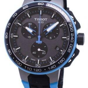 Tissot T-Sport T-Race Cycling T111.417.37.441.05 T1114173744105 Chronograph Men's Watch