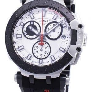 Tissot T-Sport T-Race T115.417.27.011.00 T1154172701100 Chronograph Quartz Men's Watch