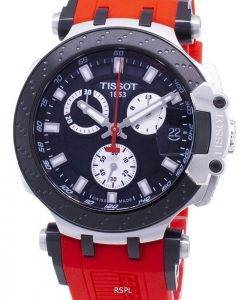 Tissot T-Sport T-Race T115.417.27.051.00 T1154172705100 Chronograph Quartz Men's Watch