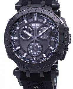 Tissot T-Sport T-Race T115.417.37.061.03 T1154173706103 Chronograph Quartz Men's Watch