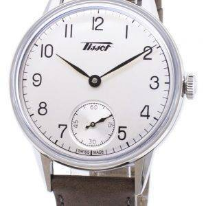 Tissot Heritage Petite seconde T119.405.16.037.01 T1194051603701 Automatic Analog Men's Watch