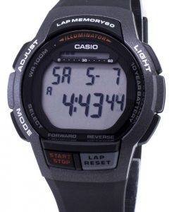 Casio Youth WS-1000H-1AV WS1000H-1AV Illuminator Digital Men's Watch