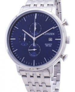 Citizen Chronograph AN3610-55L Quartz Analog Men's Watch