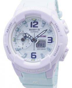 Casio Baby-G BGA-230PC-6B BGA230PC-6B Shock Resistant Women's Watch