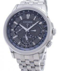 Citizen Eco-Drive BU2021-51H Analog Men's Watch