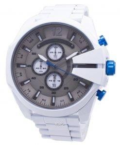 Diesel Mega Chief DZ4502 Chronograph Quartz Men's Watch