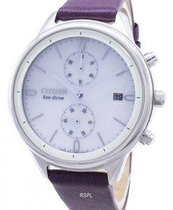 Citizen Chandler FB2000-11A Chrongraph Women's Watch