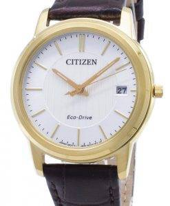 Citizen Eco-Drive FE6012-11A Analog Women's Watch
