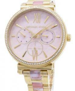 Michael Kors Sofie MK4344 Quartz Analog Women's Watch