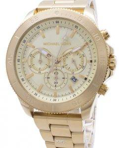 Michael Kors Theroux MK8663 Chronograph Quartz Analog Men's Watch