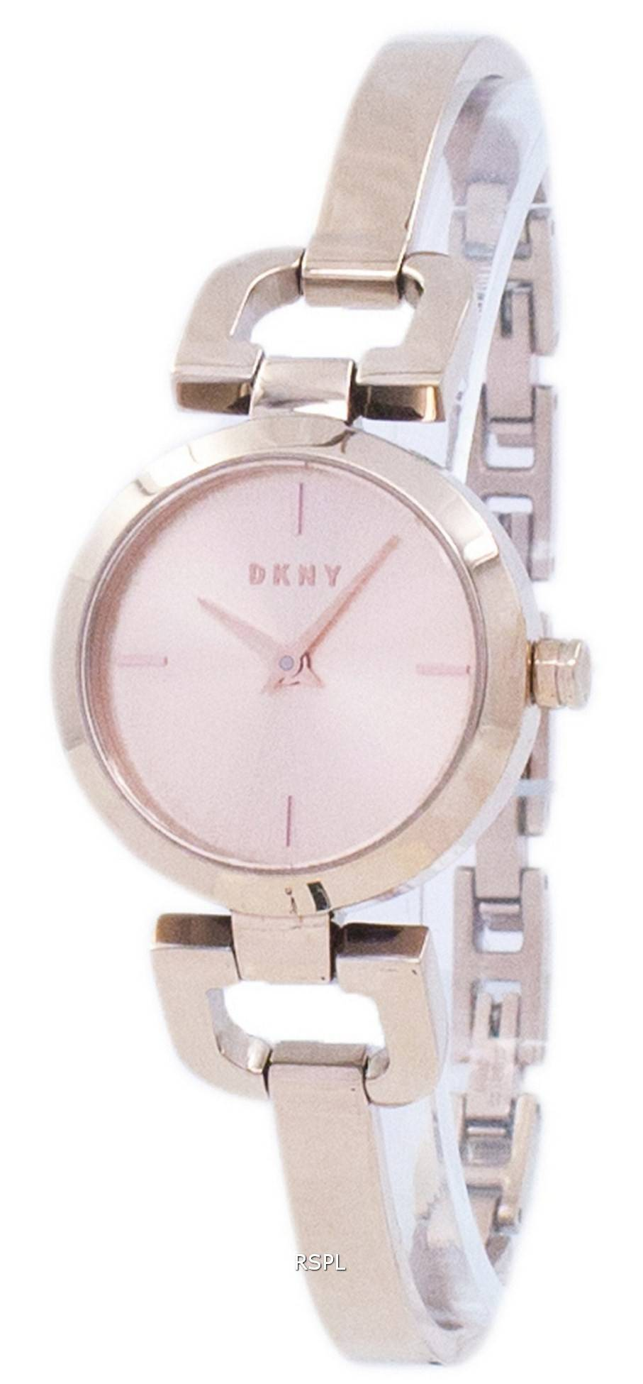 DKNY Reade Quartz Analog NY8542 NY-8542 Women's Watch