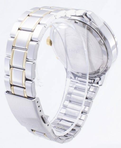 Seiko Chronograph SKS643 SKS643P1 SKS643P Quartz Analog Men's Watch