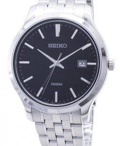 Seiko Neo Classic SUR293 SUR293P1 SUR293P Quartz Analog Men's Watch