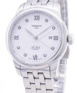Tissot T-Classic Le Locle T006.207.11.036.00 T0062071103600 Automatic Women's Watch
