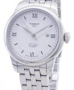 Tissot T-Classic Le Locle T006.207.11.038.00 T0062071103800 Automatic Women's Watch