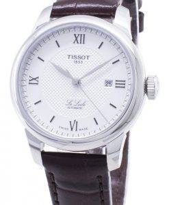 Tissot T-Classic Le Locle T006.207.16.038.00 T0062071603800 Automatic Women's Watch