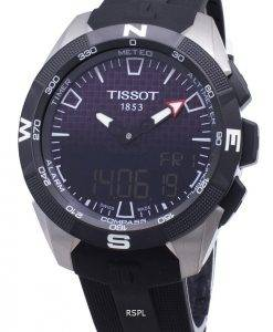 Tissot T-Touch Expert Solar II T110.420.47.051.01 T1104204705101 Quartz Man's Watch
