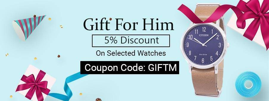 Gify for him