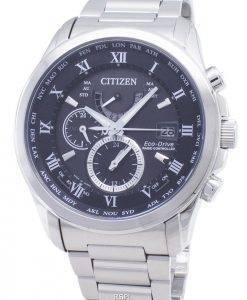Citizen Eco-Drive AT9081-89E Radio Controlled Men's Watch