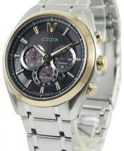 Citizen Eco-Drive Chronograph CA4014-57E Mens Watch