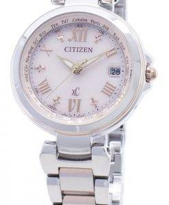 Citizen xC Eco-Drive EC1034-59W Radio Controlled Women's Watch