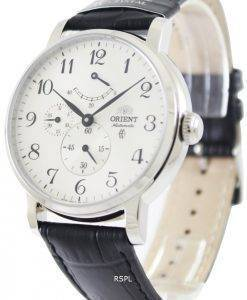 Orient Automatic Power Reserve EZ09005W Mens Watch