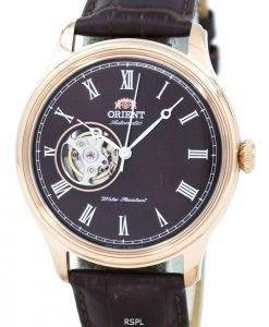 Orient Automatic Open Heart FAG00001T0 AG00001T Men's Watch
