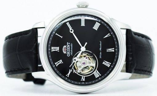 Orient Automatic Open Heart FAG00003B0 AG00003B Men's Watch