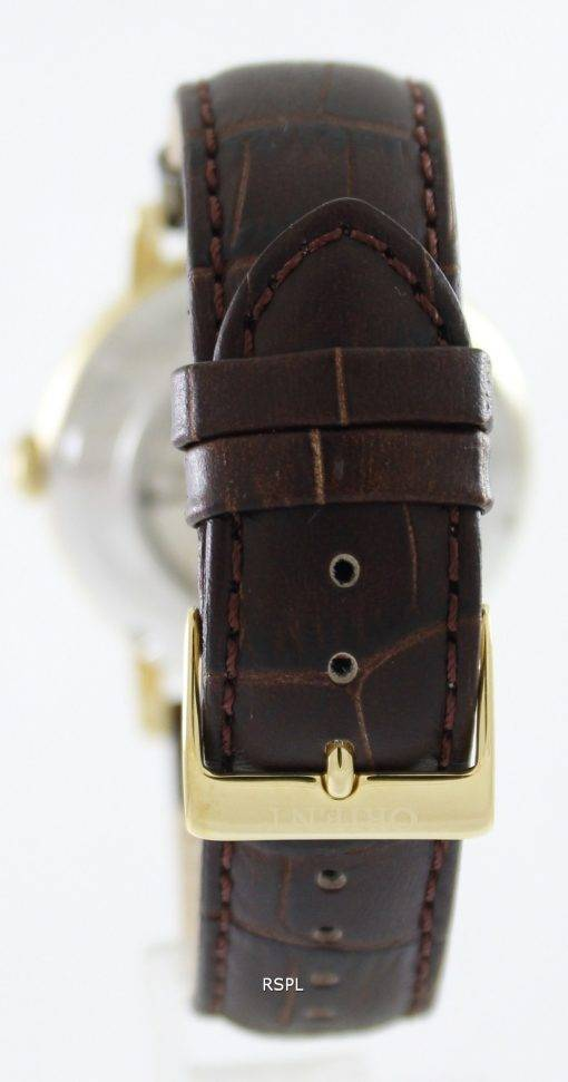 Orient Automatic FEZ09002S Power Reserve Mens Watch