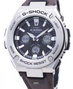 Casio G-Shock G-Steel GST-S330L-1A GSTS330L-1A Shock Resistant 200M Men's Watch