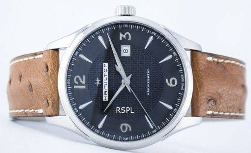 Hamilton Jazzmaster Viewmatic Automatic Swiss Made H32755851 Men's Watch