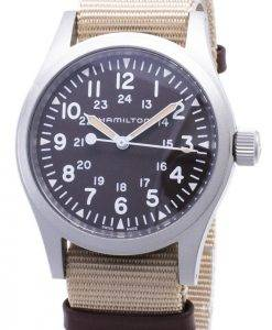Hamilton Khaki Field H69429901 Automatic Analog Men's Watch