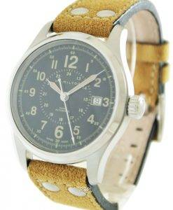 Hamilton Khaki Field Automatic H70595593 Mens Watch