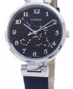 Casio Quartz LTP-E06L-2A LTPE06L-2A Analog Women's Watch