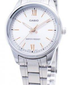 Casio Quartz LTP-V005D-7B2 LTPV005D-7B2 Analog Women's Watch