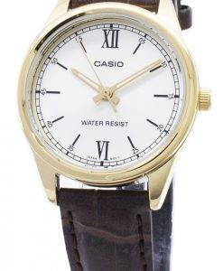 Casio Quartz LTP-V005GL-9B LTPV005GL-9B Analog Women's Watch
