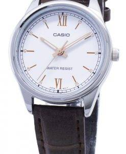 Casio Quartz LTP-V005L-7B3 LTPV005L-7B3 Analog Women's Watch