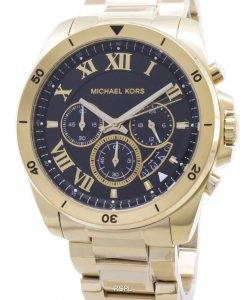 Michael Kors Brecken Chronograph Quartz MK8481 Men's Watch