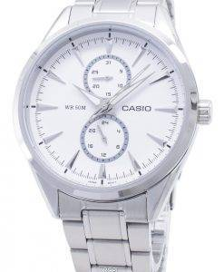 Casio Quartz MTP-SW340D-7AV MTPSW340D-7AV Analog Men's Watch