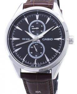 Casio Enticer MTP-SW340L-1AV MTPSW340L-1AV Quartz Men's Watch
