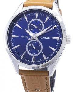 Casio Enticer MTP-SW340L-2AV MTPSW340L-2AV Quartz Men's Watch
