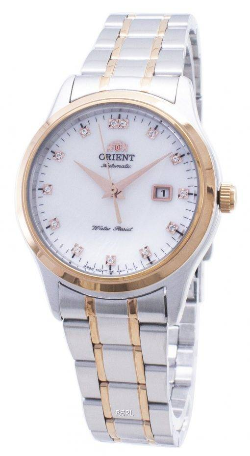 Orient Automatic NR1Q001W0 NR1Q001W Womens Watch